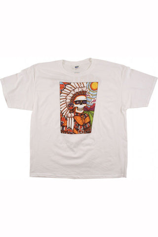 American Indian Grateful Dead T-Shirt