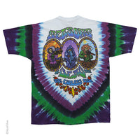 Grateful Dead Seasons of the Dead Tshirt