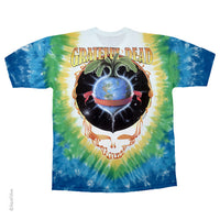 Grateful Dead Keep It Green (Let it Grow) Tie Dye T-Shirt