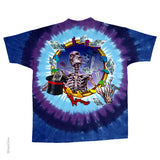 Grateful Dead Queen of Spades T-shirt