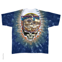 Grateful Dead Banjo T-Shirt