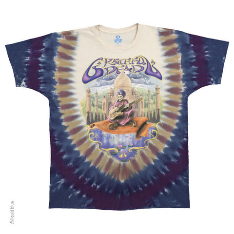 Grateful Dead Carpet Ride T Shirt