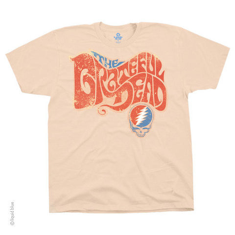 The Grateful Dead T-shirt