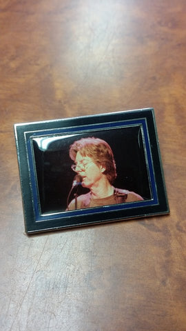 Phil Lesh Head Shot Hat Pin