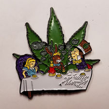 Alice After Dinner Hat Pin