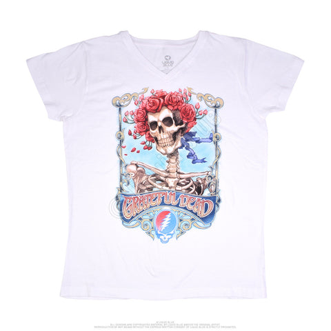 Bertha Live Women's Tee