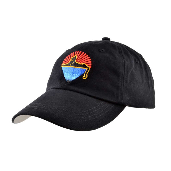 Jerry Garcia Band Cats Under The Stars Hat