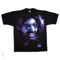 Jerry Garcia Space Shades Grateful Dead T-shirt