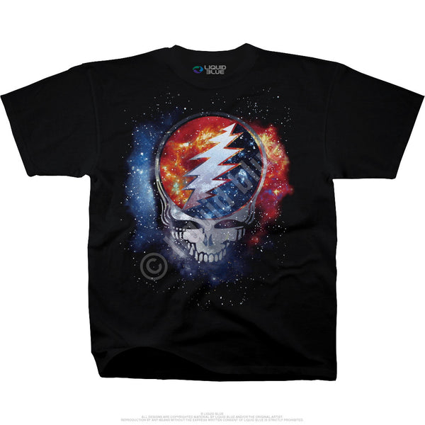 Cosmic Stealie Men's Tee