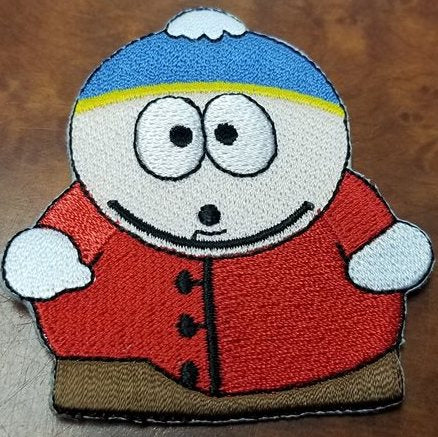 Cartman Patch