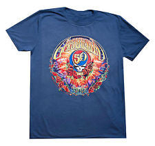 Grateful Dead 50th Anniversary T-shirt