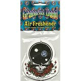 Grateful Dead Space Air Freshener