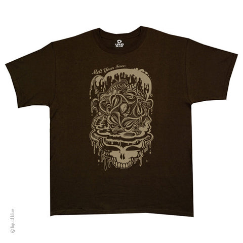 Grateful Dead Melt Your face T-shirt