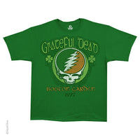 Grateful Dead Boston Garden 1977 T-Shirt