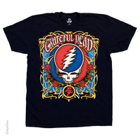 Grateful Dead Steal Your Roses T-Shirt