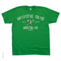 Grateful Dead Boston garden '77 T-shirt