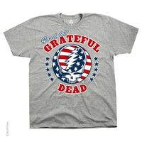 SYF Independence Good Ol' Grateful Dead T-shirt