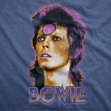 Mens Ziggy Bowie T Shirt