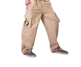 Grateful Dead Shyama Cargo Mens Pants
