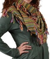 Loose knitted Scarf