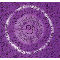 Ohm Sun Tapestry