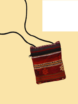 Globetrotters Compalapa Passport Pouch