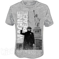 John Lennon Imagine Peace T-shirt