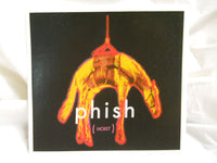 Phish Hoist Sticker