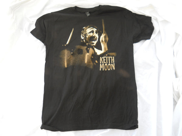 Keith Moon Drums T-shirt