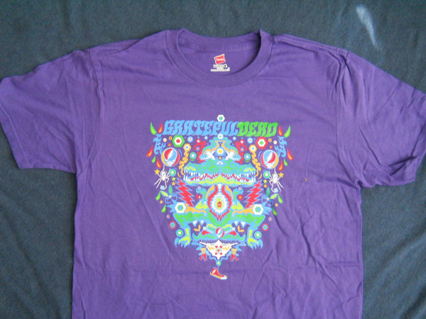 Grateful Dead Alligator T-shirt