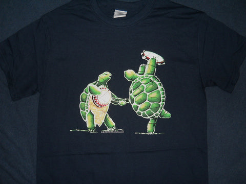 Grateful Dead Terrapin Turtles T-shirt
