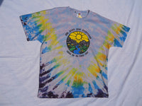 Grateful Dead Black Peter T-Shirt