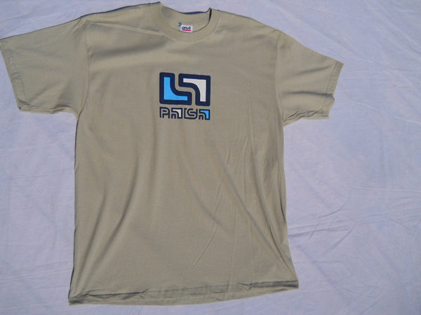 Phish Blue Box T-shirt
