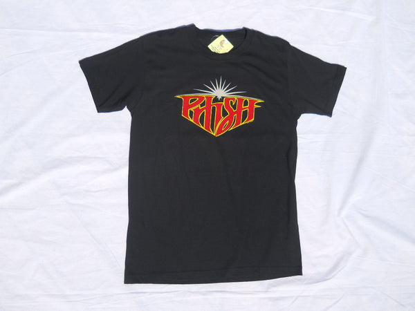 Phish Red Logo T-shirt