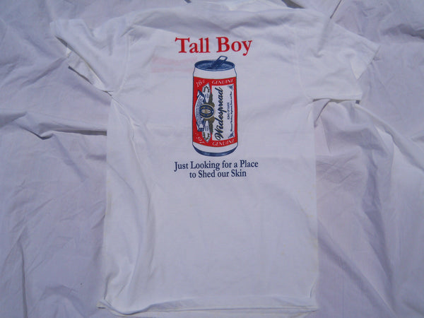 Widespread Panic Tall Boy T Shirt Halfmoonmusic