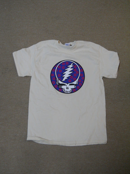 Grateful Dead Phish T-shirt