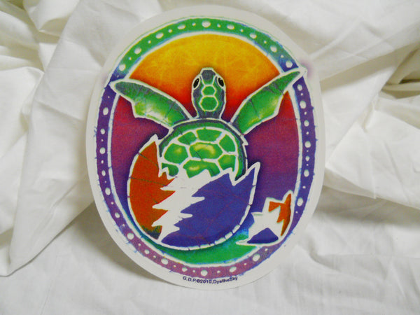 Baby Terrapin Sticker