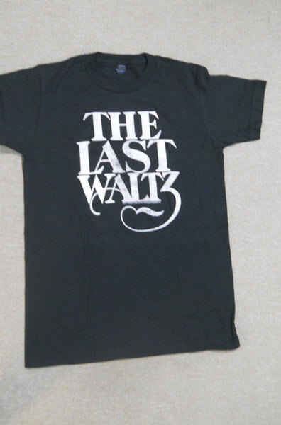 The Band The Last Waltz T-Shirt