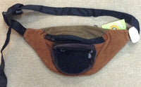 Corduroy Fanny Pack