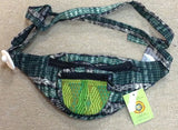 Tribal Pattern Fanny Pack