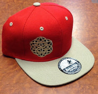 Sacred Seed Snap Back