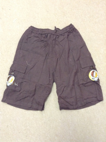 Men's Grateful Dead SYF Cargo Shorts