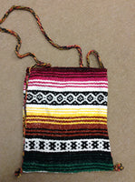 Indian Blanket Purse