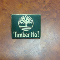 Timber Ho! Phish Hat Pin