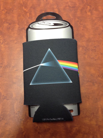 Pink Floyd Dark Side Can Koozie