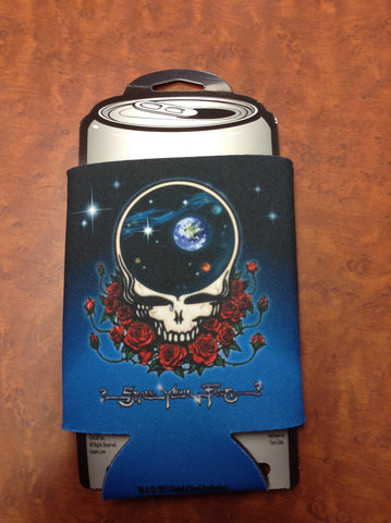 Grateful Dead Space Can Koozie
