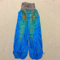 Plumage Harem Womens Pants