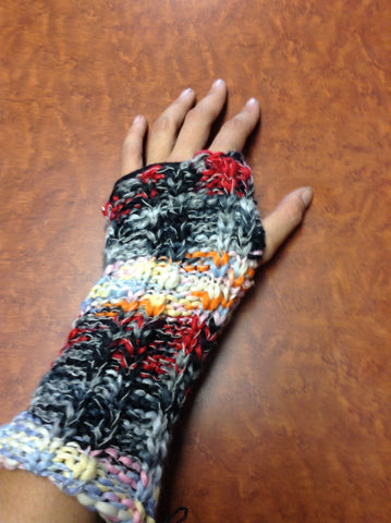 Fall Arm Warmer