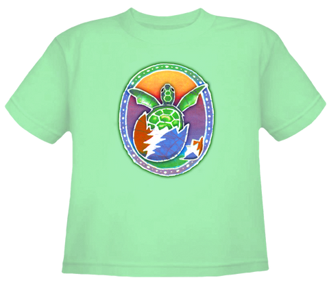 Baby Terrapin Youth Shirt