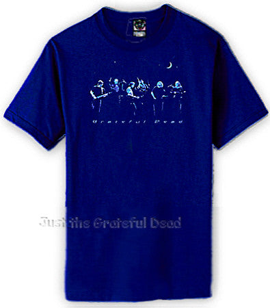 Grateful Dead Night Like Forever T-shirt